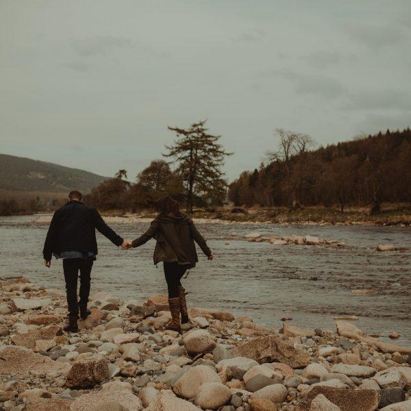 Vikki & Andrew