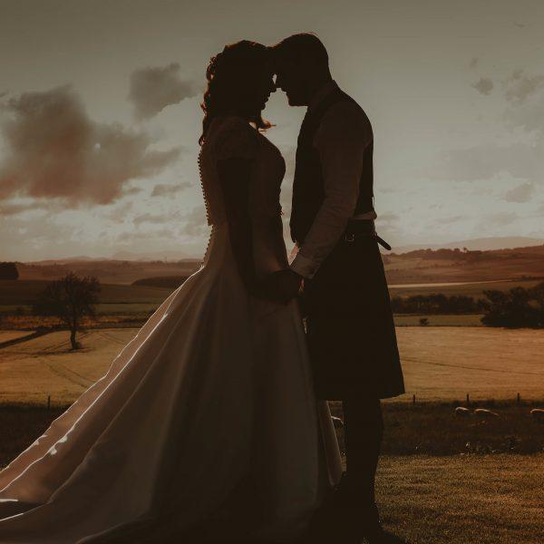 Barra Barn Wedding Photography