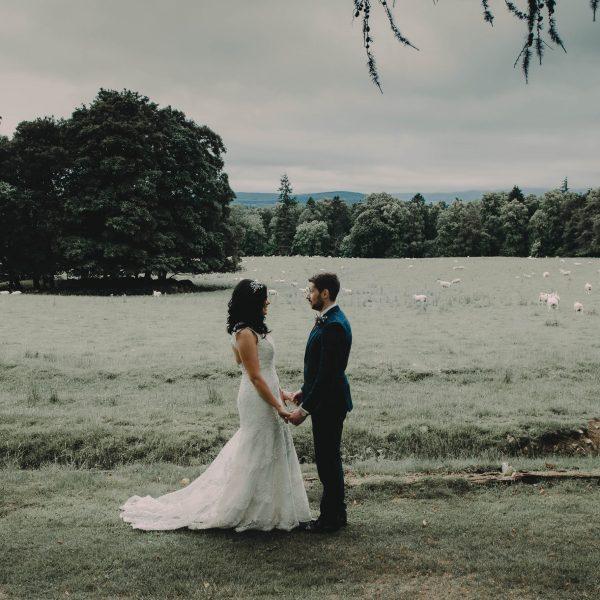 Raemoir House Wedding Photography