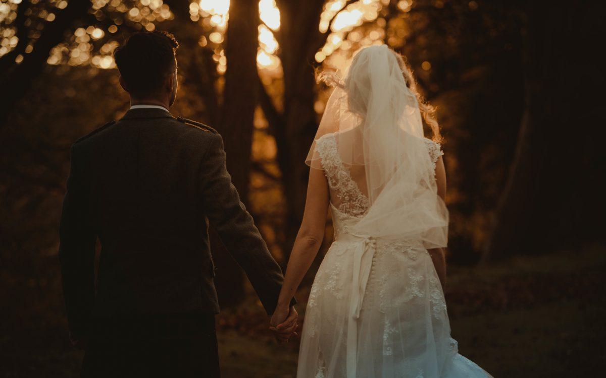 Norwood Hall Wedding Photographer