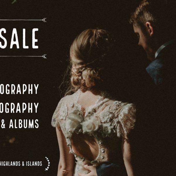 Drumroll, please... 2018 sale is here!