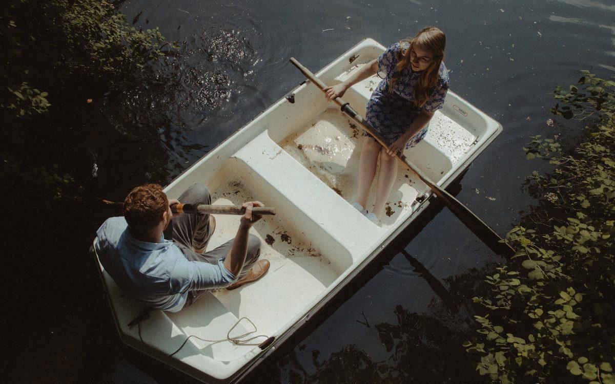 House of Schivas Pre-Wedding Photoshoot