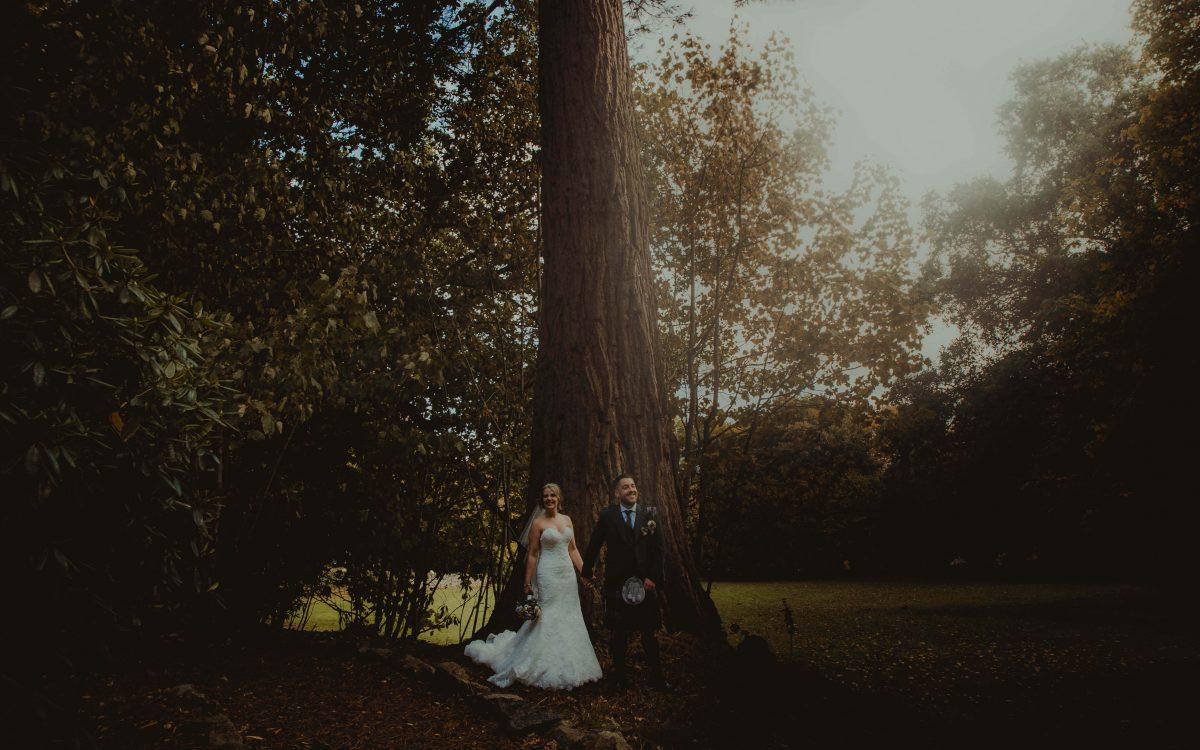 Marcliffe Wedding Video