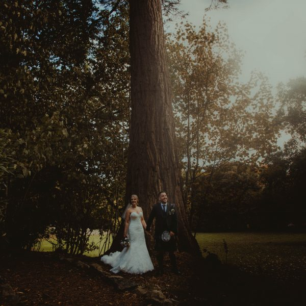 Marcliffe Wedding Video