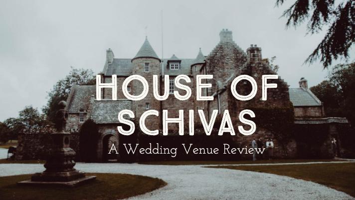 House of Schivas Wedding Venue Review