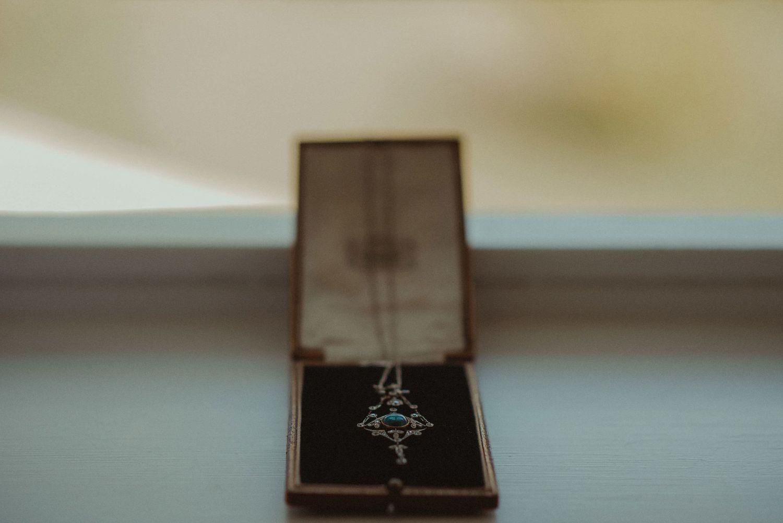 Wedding Jewellery at Elsick House Wedding