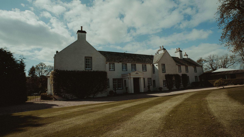 Elsick House